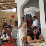 Restaurante Luna Roja
