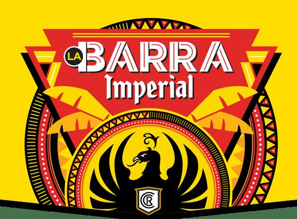 Barra Imperial Fiestas Palmares 2017