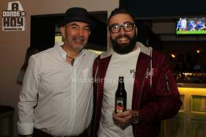 CRBF Heredia Nuevo Local Costa Rica Beer Factory