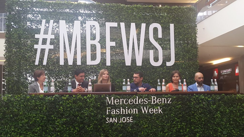 Mercedes Benz Fashion Week San Jose 2017 - Quinta Edición