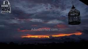 Restaurante Rancho Samaná - Las Nubes de Coronado, Costa Rica