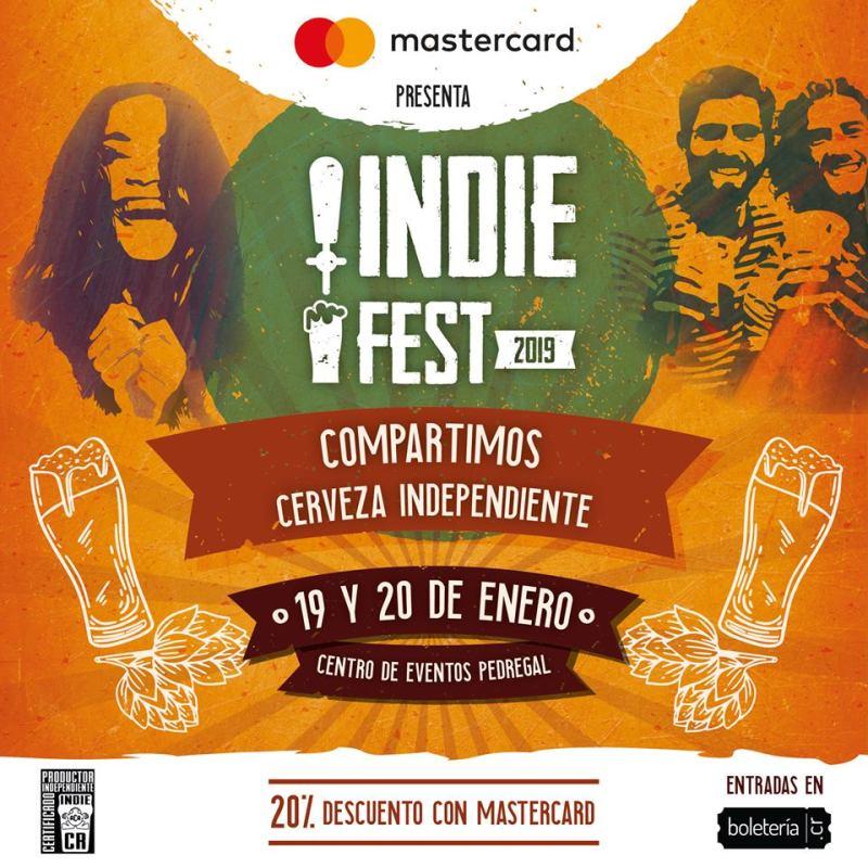 indie fest 2019
