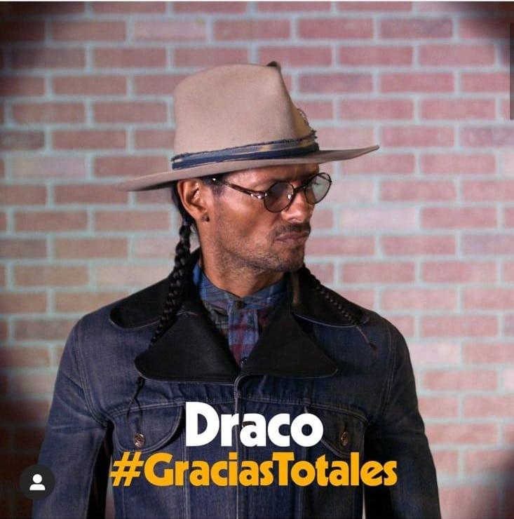 Gracias Totales en Costa Rica 2020 - Draco
