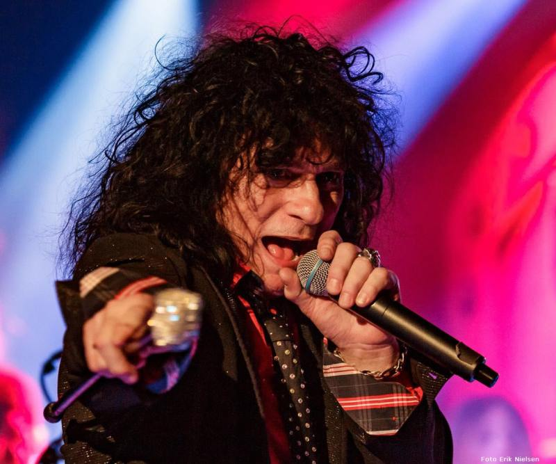 ROCKPACK 2020 Paul Shortino Quiet Riot