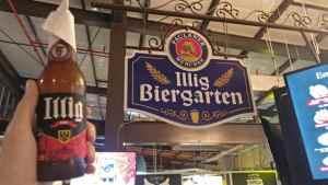 Illig Biergarten 5