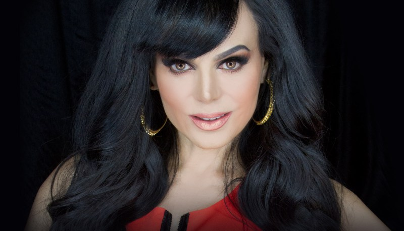 Maribel Guardia - portada