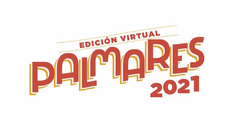 Edición Virtual Palmares