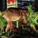 La Era de los Dinosaurios - Paseo Jurásico 8