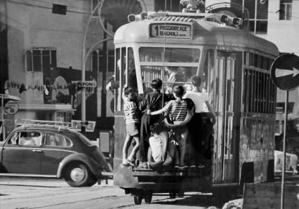 Napoli, 1958