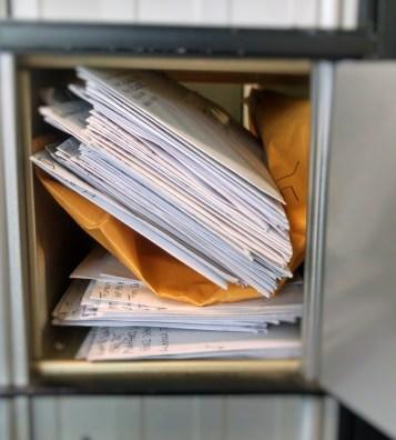 po box 90 letters