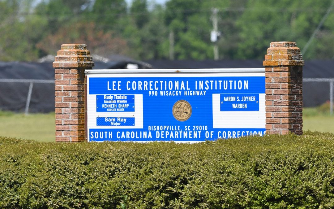 Breaking News: South Carolina Prisoners Reflect on Causes of Violence In Prisons, & Solutions
