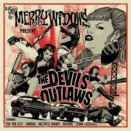 thee merry widows devil
