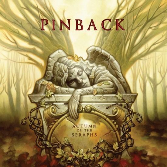 pinback autumn