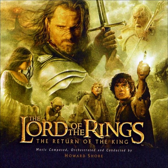howard shore return
