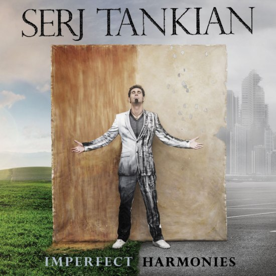 serj tankian imperfect