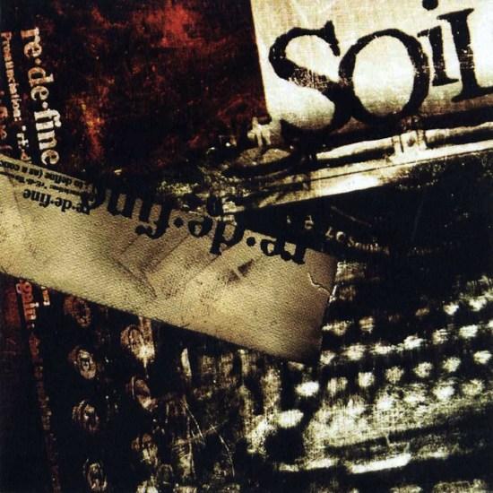 soil redefine