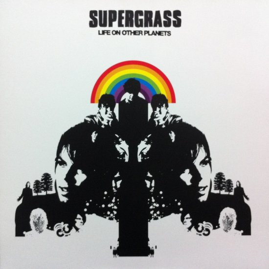 supergrass life on
