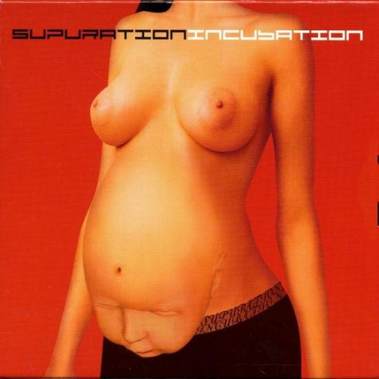 supuration 2003 Incubation