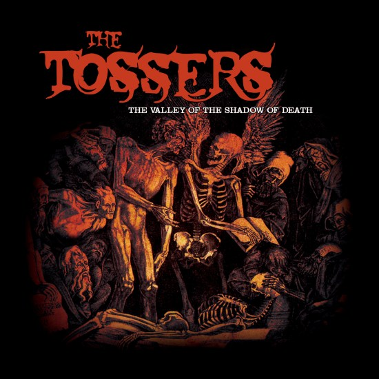 the tossers the valley