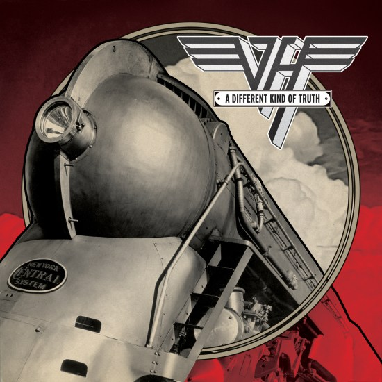 van halen a different