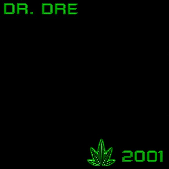 dr dre 2001