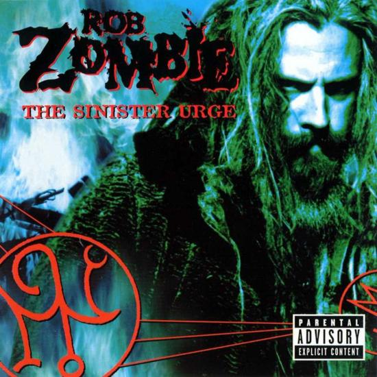 rob zombie sinister