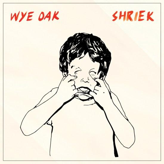 wyeoak_shriek_cover