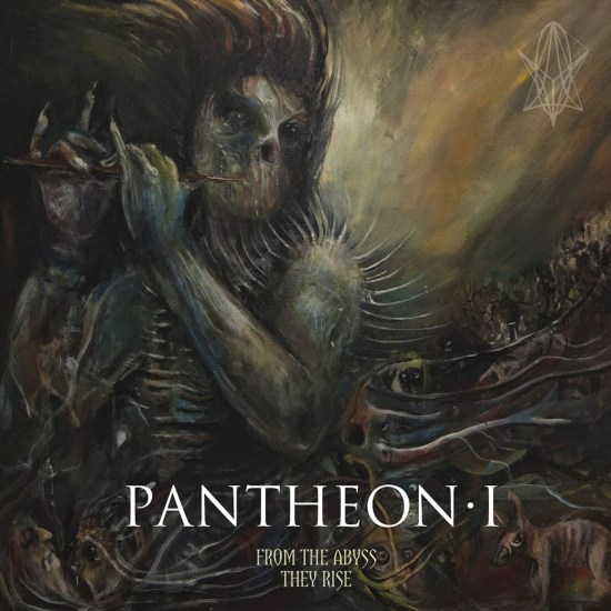 pantheonI_from the ashes