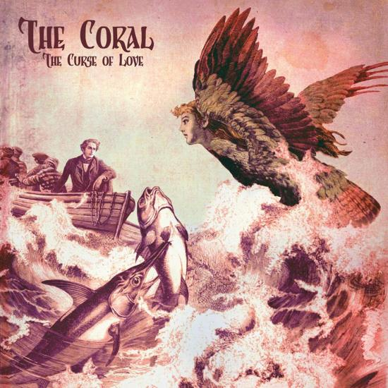 thecoral_thecurse