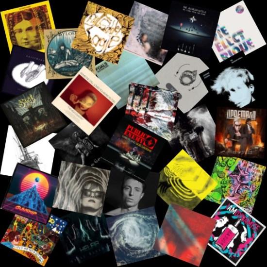playlist aout 2015