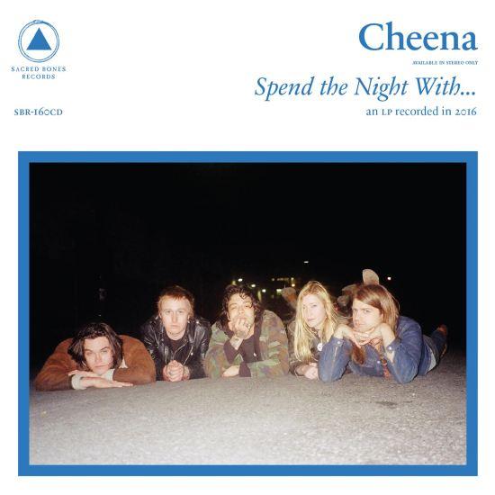 cheena_spendthenight