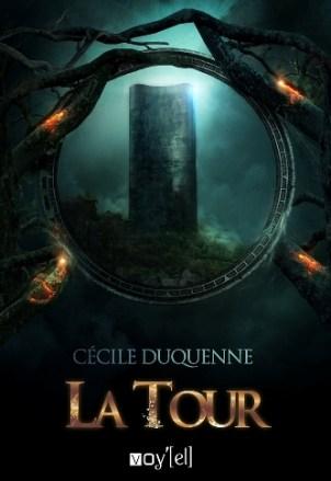 La Tour, Cécile Duquenne, Voy'[el]