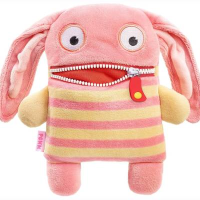 Worry Eater Soft Toy – Junior Pomm