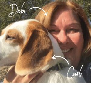 Debi & Carl
