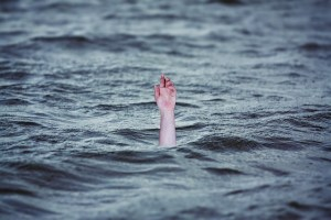 hand coming out of the sea for adoptionhubuk website
