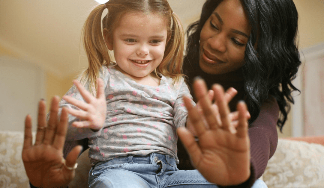 7 Core Issues in Adoption & Permanency: Intimacy