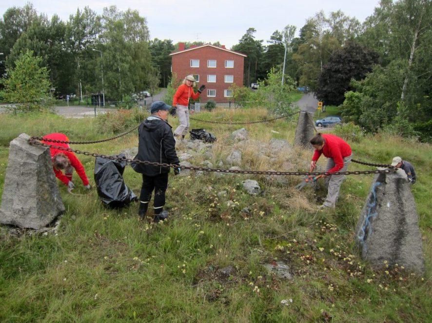 Helsinki Kulosaaren puistotie 004