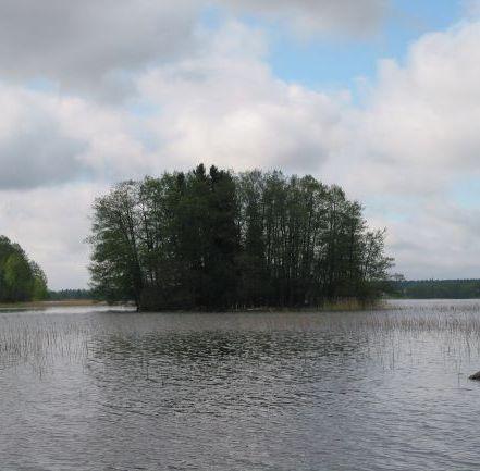 Säkylä Köyliö Kirkkokari 002