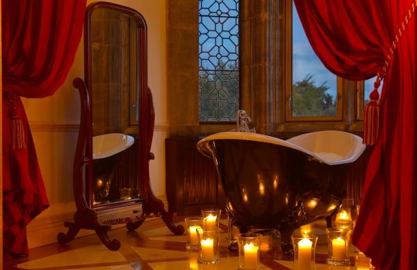 20 Romantic Bathroom Designs Adorable Home