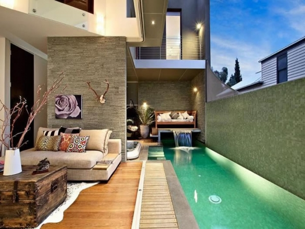 Amazing Architecture Of An Australian House Adorable Home