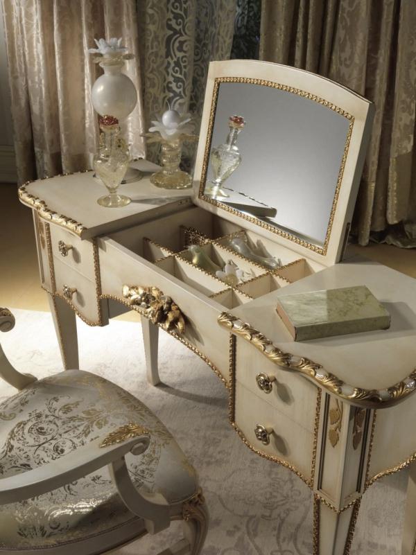 Bedroom Vanities Simple Dressing Tables