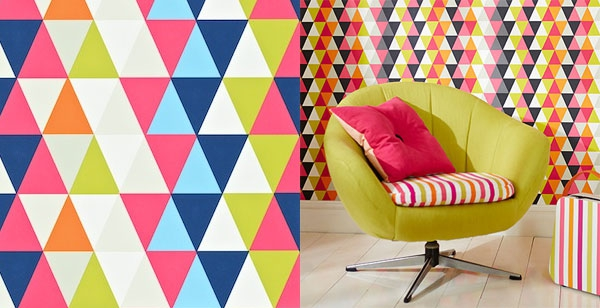 Decorating Your Kids Room With Wallpapers