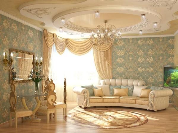 Neo Baroque House