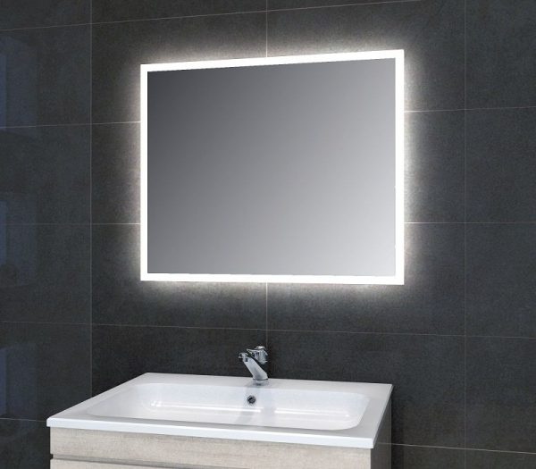 Mirror Mirror On The Wall The New Way Of Freshening Up