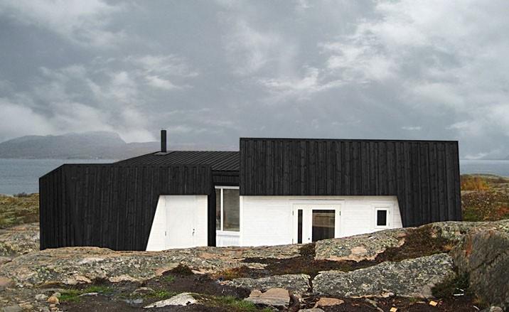 Beautiful Modern Concrete House