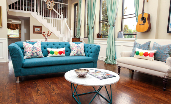 Fresh Living Room Decorating Ideas - Adorable Home on Living Decoration Ideas  id=18192