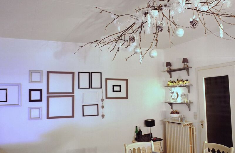 Diy Christmas Decoration On A Tight Budget Adorable Home
