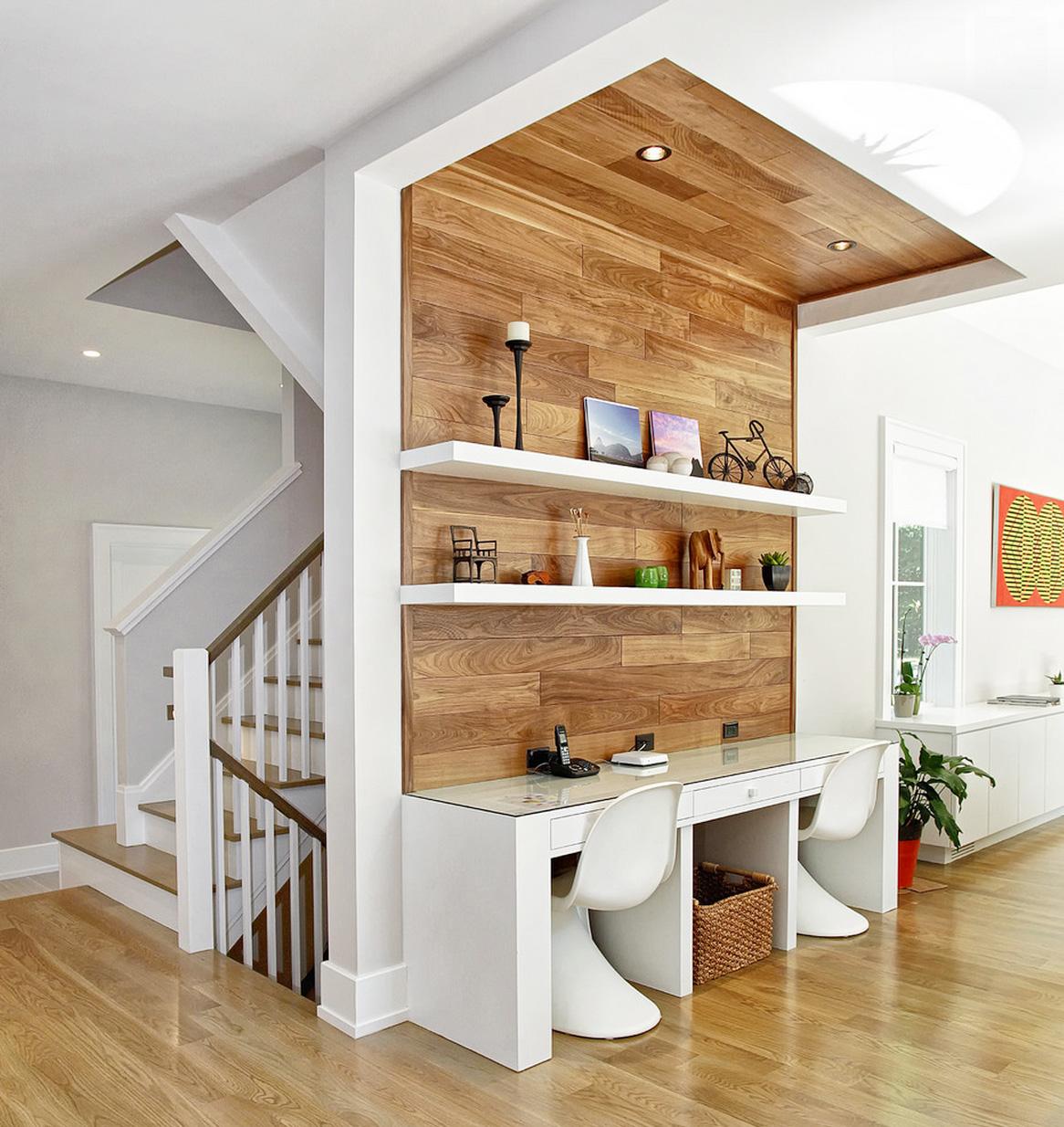 Non-Traditional Wall Décor Ideas to Make a Bold Statement ... on Traditional Kitchen Wall Decor  id=17205
