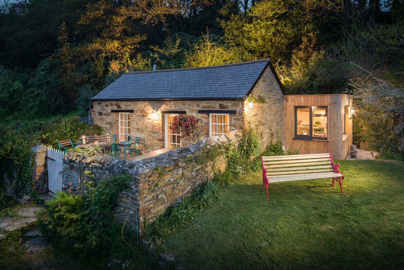 Discovering The Best Of Cornwall In A Stylish Country Cottage