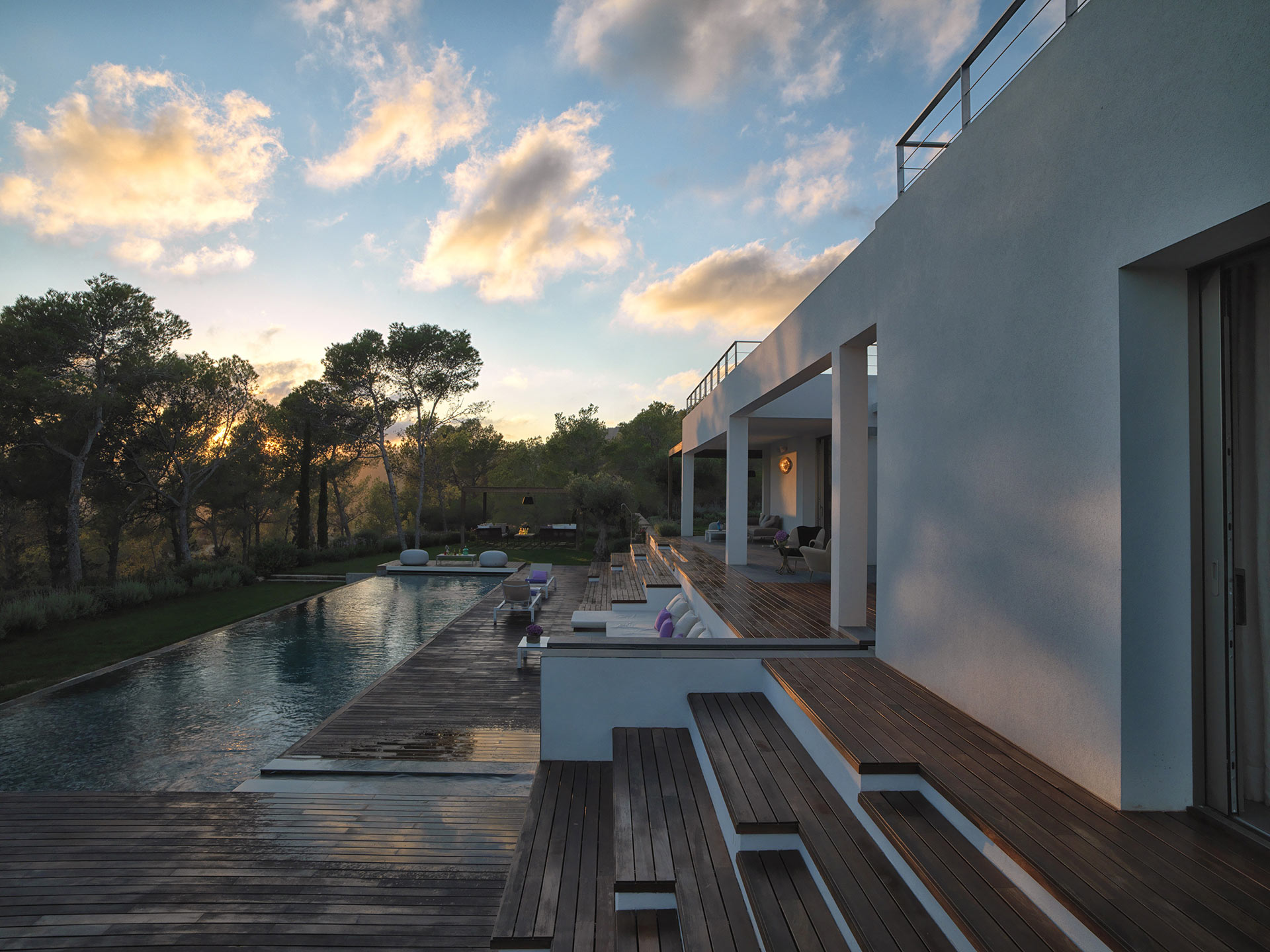 Brilliantly Refurbished House On Ibiza Adorable Home